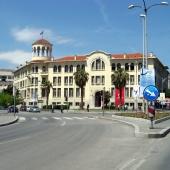 ΧΑΝΘ (Χ.Α.Ν.Θ.) Χριστιανική Αδελφότητα Νέων Θεσσαλονίκης