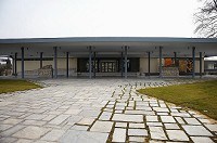 Αρχαιολογικό Μουσείο Θεσσαλονίκης © goTHESS.gr