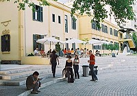 Goethe Institut Thessaloniki © goTHESS.gr