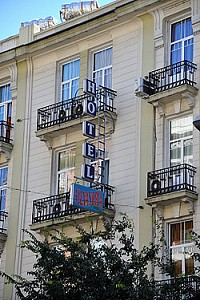 Alexandria Hotel © goTHESS.gr