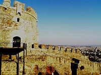 Φρούριο του Επταπυργίου (Γεντί Κουλέ)