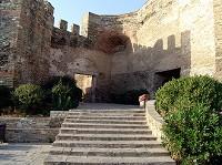 Φρούριο του Επταπυργίου (Γεντί Κουλέ) © goTHESS.gr