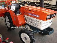 Krekis Tractor © goTHESS.gr