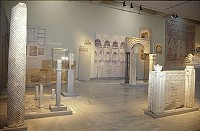 Μουσείο Βυζαντινού Πολιτισμού © goTHESS.gr