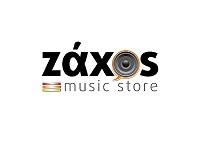 Ζάχος Music Store © goTHESS.gr