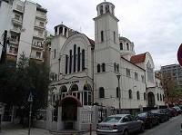 Ιερός ναός Αγίου Κωνσταντίνου & Ελένης © goTHESS.gr
