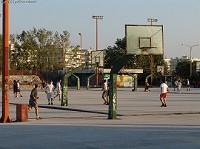 Ποσειδώνιο Αθλητικό Κέντρο - Γήπεδα Μπάσκετ © goTHESS.gr