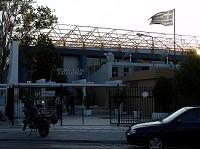 Ποσειδώνιο Αθλητικό Κέντρο © goTHESS.gr