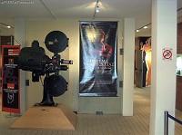 Μουσείο Κινηματογράφου  Θεσσαλονίκης © goTHESS.gr