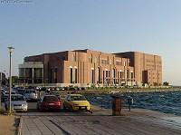 Μέγαρο Μουσικής Θεσσαλονίκης © goTHESS.gr