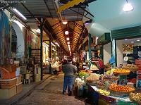 Μοδιάνο Αγορά (στοά) © goTHESS.gr