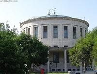 Αριστοτέλειο Πανεπιστήμιο  - Αστεροσκοπείο © goTHESS.gr
